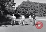 Image of Rhythm Bicycles San Francisco California USA, 1933, second 58 stock footage video 65675041254