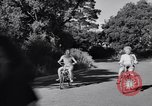 Image of Rhythm Bicycles San Francisco California USA, 1933, second 61 stock footage video 65675041254
