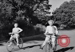 Image of Rhythm Bicycles San Francisco California USA, 1933, second 62 stock footage video 65675041254