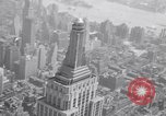 Image of James Mollison New York City United States USA, 1933, second 30 stock footage video 65675041256