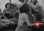 Image of surfing Venice Beach Los Angeles California USA, 1935, second 50 stock footage video 65675041280