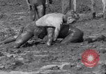 Image of mud wrestling Los Angeles California USA, 1936, second 29 stock footage video 65675041292