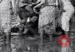 Image of mud wrestling Los Angeles California USA, 1936, second 36 stock footage video 65675041292