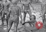 Image of mud wrestling Los Angeles California USA, 1936, second 51 stock footage video 65675041292