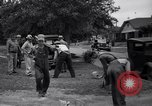 Image of property owner New York City USA, 1936, second 15 stock footage video 65675041300