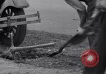 Image of property owner New York City USA, 1936, second 16 stock footage video 65675041300