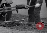 Image of property owner New York City USA, 1936, second 18 stock footage video 65675041300