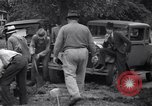 Image of property owner New York City USA, 1936, second 30 stock footage video 65675041300