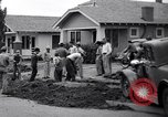 Image of property owner New York City USA, 1936, second 35 stock footage video 65675041300