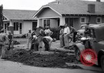Image of property owner New York City USA, 1936, second 36 stock footage video 65675041300