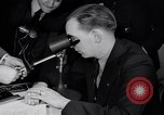 Image of Drunk detector Cleveland Ohio USA, 1936, second 30 stock footage video 65675041302