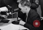 Image of Drunk detector Cleveland Ohio USA, 1936, second 45 stock footage video 65675041302