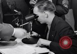 Image of Drunk detector Cleveland Ohio USA, 1936, second 47 stock footage video 65675041302