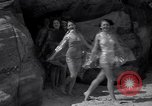 Image of sun bathing Del Monte California USA, 1936, second 11 stock footage video 65675041305