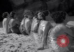 Image of sun bathing Del Monte California USA, 1936, second 30 stock footage video 65675041305