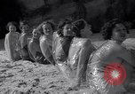 Image of sun bathing Del Monte California USA, 1936, second 32 stock footage video 65675041305
