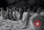 Image of sun bathing Del Monte California USA, 1936, second 33 stock footage video 65675041305