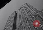 Image of Empire State Building New York City USA, 1936, second 48 stock footage video 65675041308