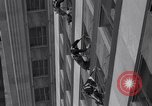 Image of Empire State Building New York City USA, 1936, second 52 stock footage video 65675041308