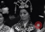 Image of premiere of movie 'A Countess From Hong Kong' directed by Charlie Chap New York United States USA, 1967, second 15 stock footage video 65675041324