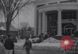 Image of Dartmouth College New Hampshire United States USA, 1967, second 11 stock footage video 65675041325