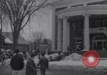 Image of Dartmouth College New Hampshire United States USA, 1967, second 12 stock footage video 65675041325