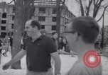 Image of Dartmouth College New Hampshire United States USA, 1967, second 18 stock footage video 65675041325