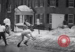 Image of Dartmouth College New Hampshire United States USA, 1967, second 26 stock footage video 65675041325