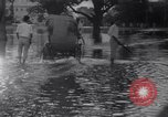 Image of Heavy rains West Bengal India, 1967, second 9 stock footage video 65675041329