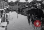 Image of Heavy rains West Bengal India, 1967, second 14 stock footage video 65675041329