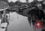 Image of Heavy rains West Bengal India, 1967, second 15 stock footage video 65675041329