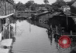 Image of Heavy rains West Bengal India, 1967, second 17 stock footage video 65675041329