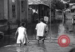 Image of Heavy rains West Bengal India, 1967, second 22 stock footage video 65675041329