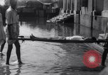 Image of Heavy rains West Bengal India, 1967, second 27 stock footage video 65675041329