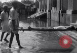 Image of Heavy rains West Bengal India, 1967, second 28 stock footage video 65675041329