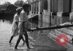 Image of Heavy rains West Bengal India, 1967, second 29 stock footage video 65675041329