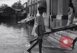Image of Heavy rains West Bengal India, 1967, second 30 stock footage video 65675041329