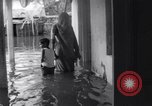 Image of Heavy rains West Bengal India, 1967, second 34 stock footage video 65675041329