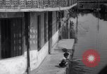 Image of Heavy rains West Bengal India, 1967, second 52 stock footage video 65675041329