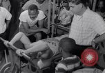 Image of Curtis Coke Dallas Texas USA, 1967, second 17 stock footage video 65675041332