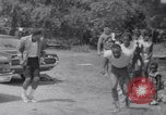 Image of Curtis Coke Dallas Texas USA, 1967, second 30 stock footage video 65675041332