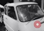 Image of automobile Detroit Michigan USA, 1967, second 6 stock footage video 65675041335