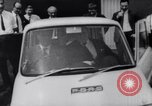 Image of automobile Detroit Michigan USA, 1967, second 14 stock footage video 65675041335