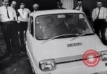Image of automobile Detroit Michigan USA, 1967, second 16 stock footage video 65675041335