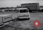 Image of automobile Detroit Michigan USA, 1967, second 23 stock footage video 65675041335