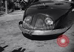 Image of Automobile Los Angeles California USA, 1945, second 7 stock footage video 65675041338