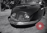 Image of Automobile Los Angeles California USA, 1945, second 11 stock footage video 65675041338
