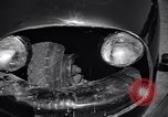 Image of Automobile Los Angeles California USA, 1945, second 16 stock footage video 65675041338