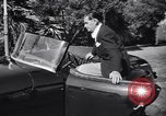 Image of Automobile Los Angeles California USA, 1945, second 22 stock footage video 65675041338