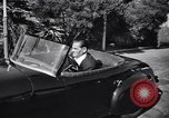Image of Automobile Los Angeles California USA, 1945, second 24 stock footage video 65675041338